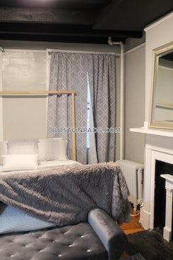BOSTON - BEACON HILL, $2,500/mo