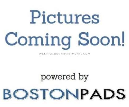 BOSTON - WEST ROXBURY