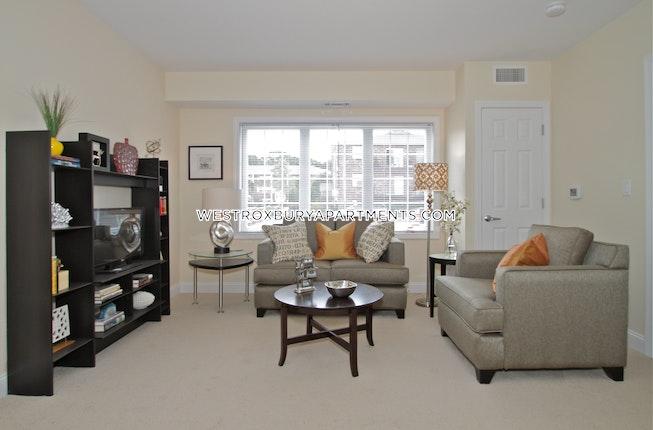 BOSTON - WEST ROXBURY - $1,995 /mo