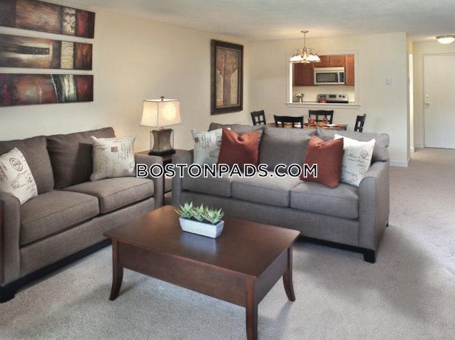 Waltham - $2,145 /mo