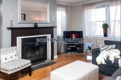 BOSTON - SOUTH END
