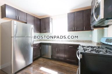 Washington St. BOSTON - WEST ROXBURY