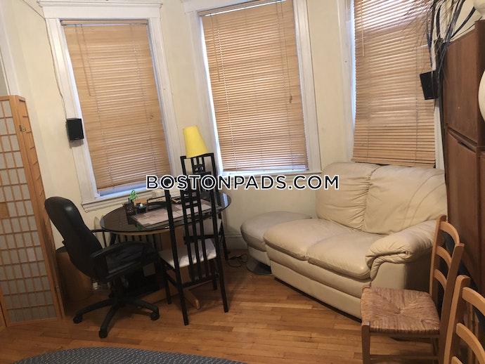 BOSTON - ALLSTON/BRIGHTON BORDER - 0 Beds, 1 Baths