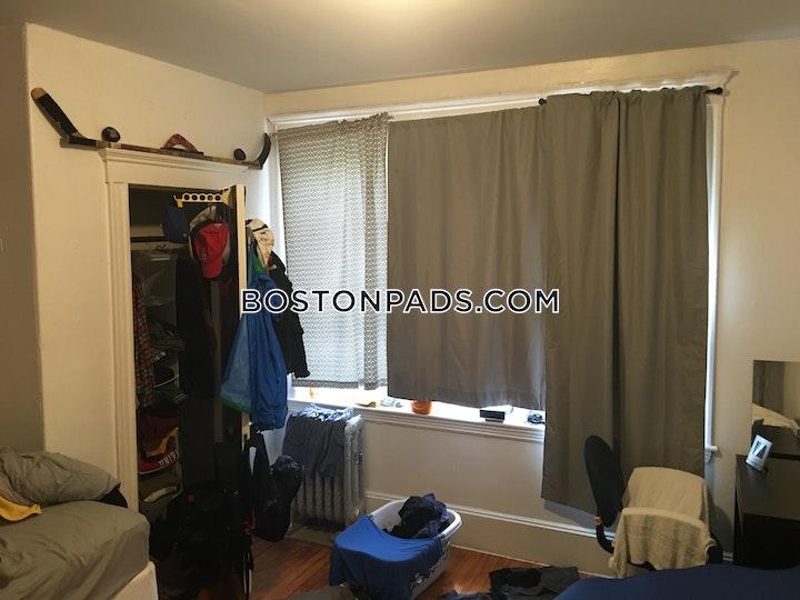 Commonwealth Ave. BOSTON - ALLSTON/BRIGHTON BORDER picture 4