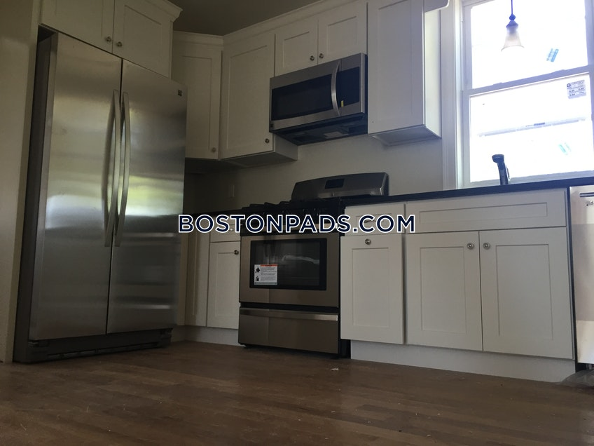 BOSTON - FORT HILL - $4,650 /month
