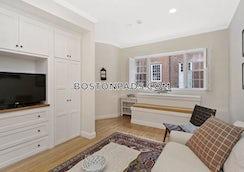 Boston, $3,500/mo
