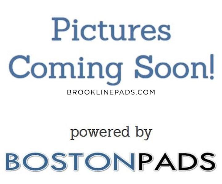 BROOKLINE- BOSTON UNIVERSITY,