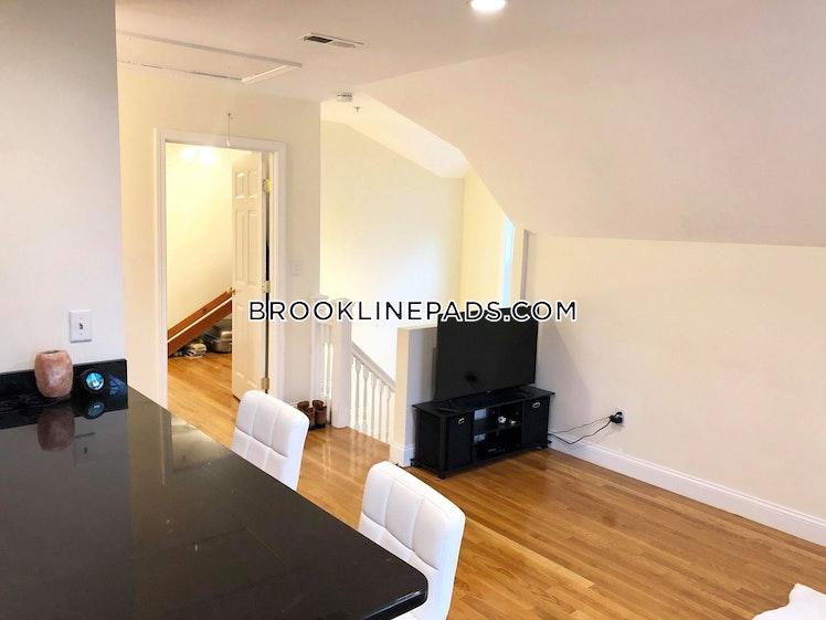 Fuller St, BROOKLINE- BOSTON UNIVERSITY