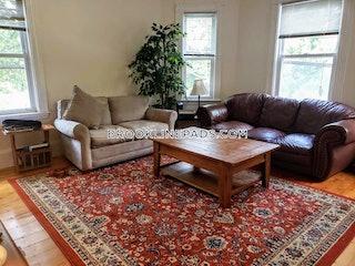 Brookline, Massachusetts Apartment for Rent - $3,700/mo