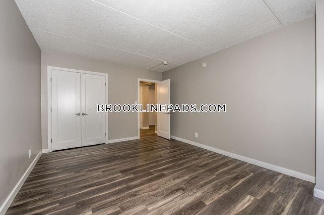 BROOKLINE- BROOKLINE VILLAGE - $2,800 /mo