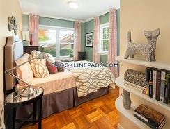 BROOKLINE - CHESTNUT HILL, $2,750/mo