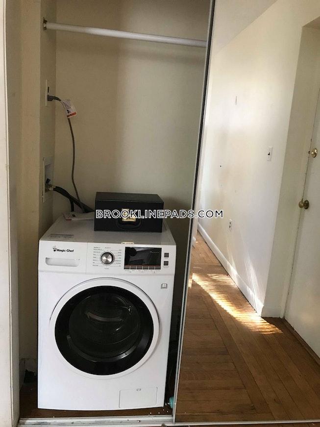 BROOKLINE - CLEVELAND CIRCLE - $3,200 /mo