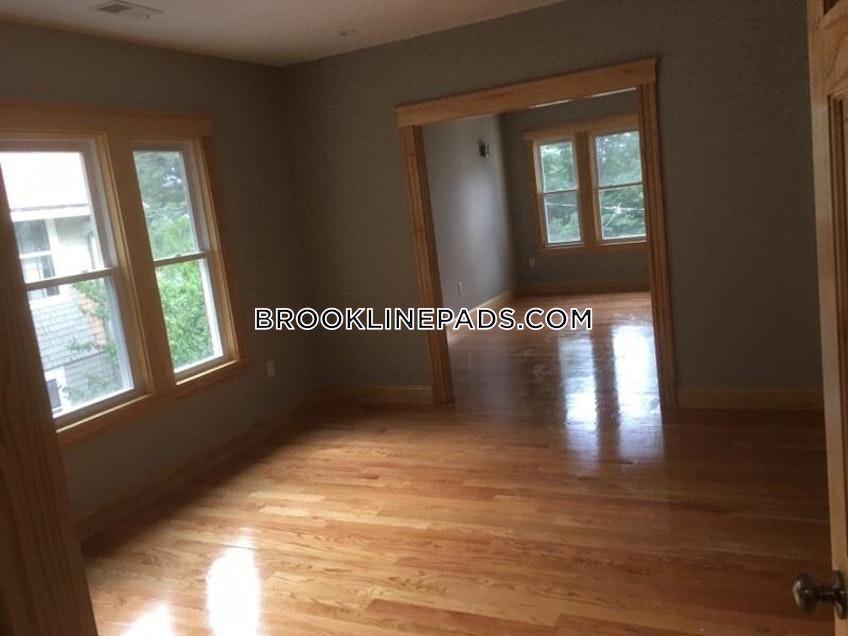 Brookline - $7,200 /month