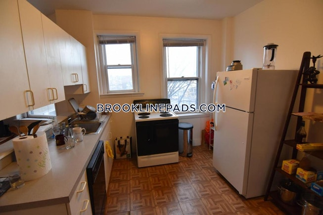 Brookline - $2,000 /mo