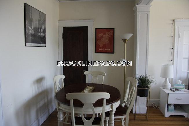 Brookline - $3,400 /mo
