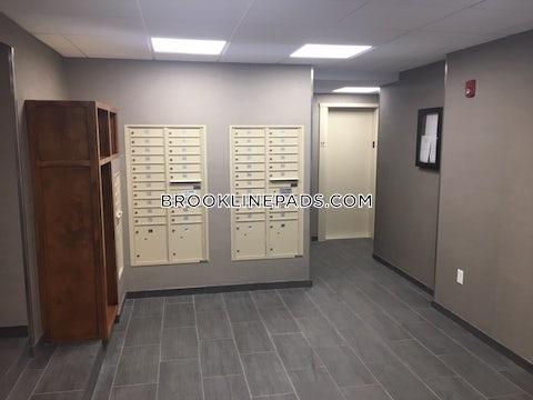 Brookline - $2,695