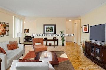 Brookline, Massachusetts Apartment for Rent - $2,450/mo