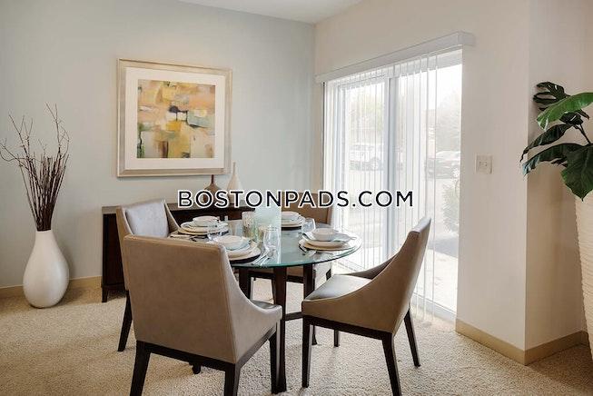 BURLINGTON - $3,540 /mo