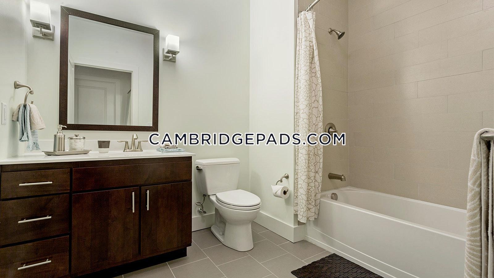 CAMBRIDGE - ALEWIFE - $2,678