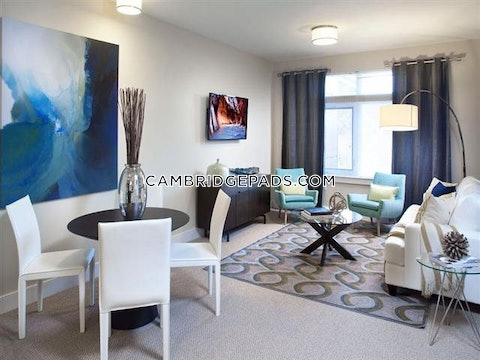 CAMBRIDGE - ALEWIFE - $2,425