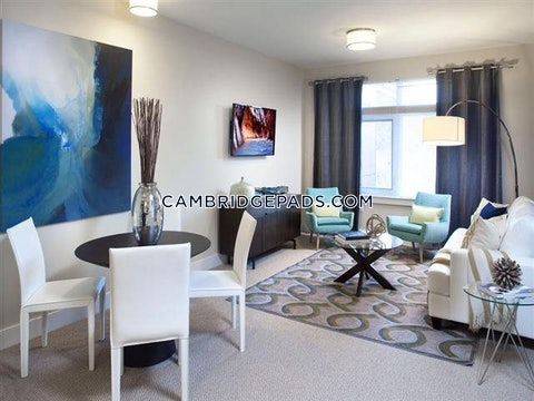 CAMBRIDGE - NORTH CAMBRIDGE - $2,650