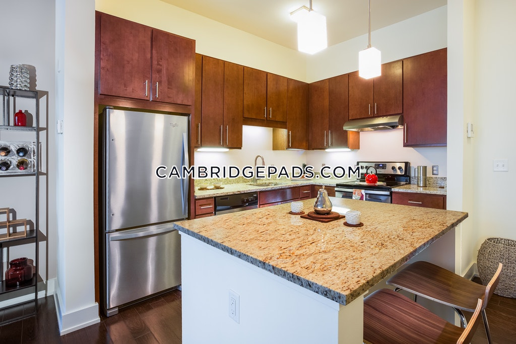 CAMBRIDGE - ALEWIFE - $2,337