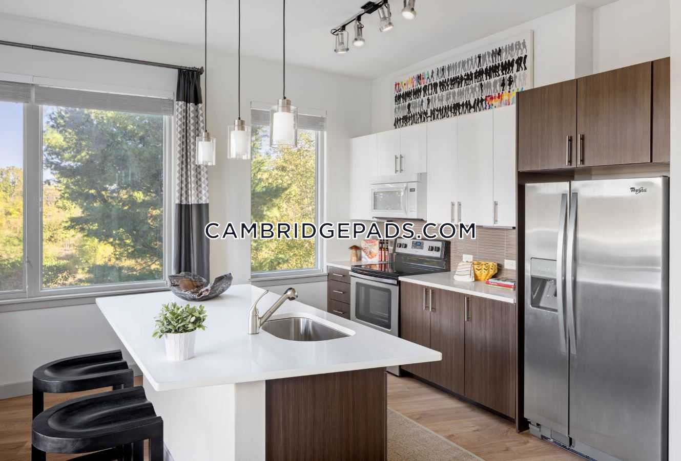 CAMBRIDGE - ALEWIFE - $2,653