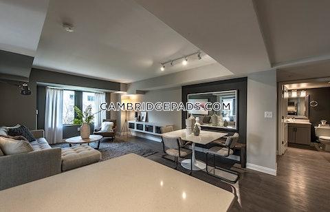 CAMBRIDGE - ALEWIFE - $2,578