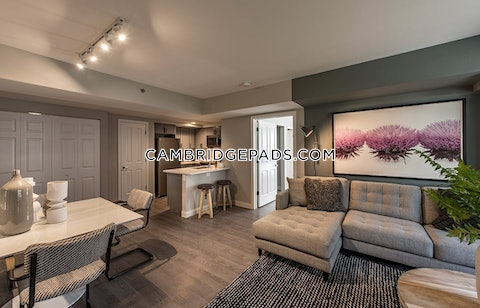 Cambridge - $2,617