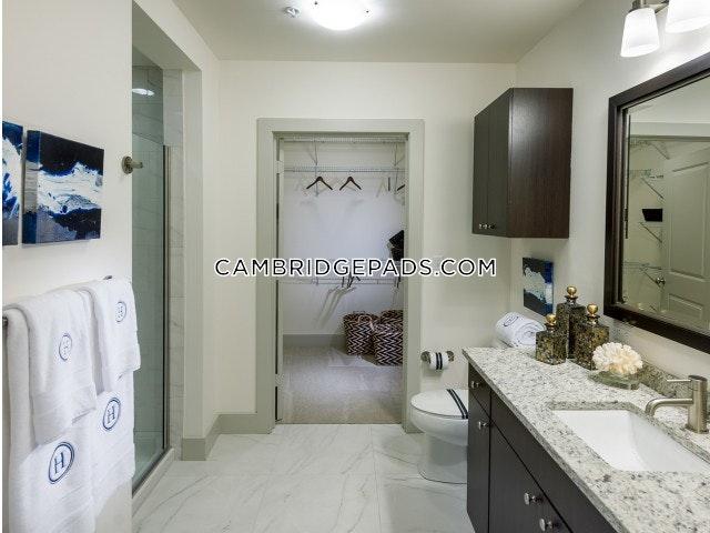 CAMBRIDGE - ALEWIFE - $4,680