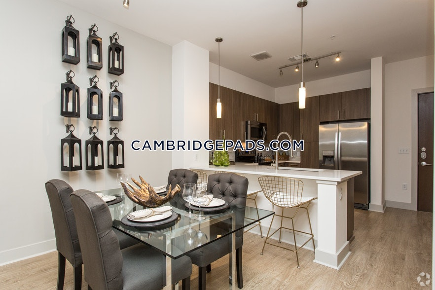 CAMBRIDGE - ALEWIFE - $2,498
