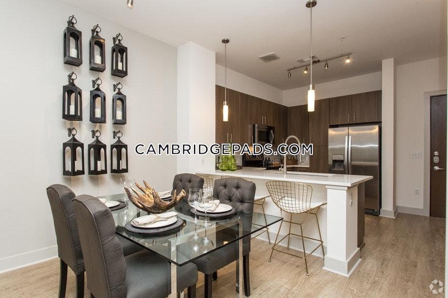 CAMBRIDGE - ALEWIFE - $2,607