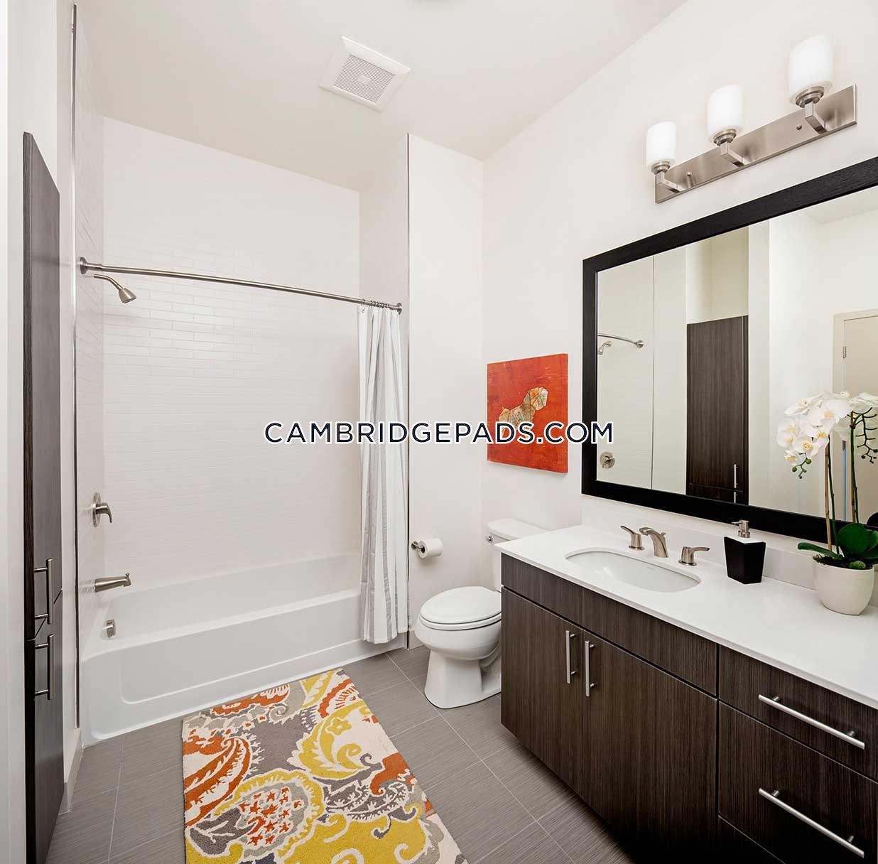 Cambridge - $2,021