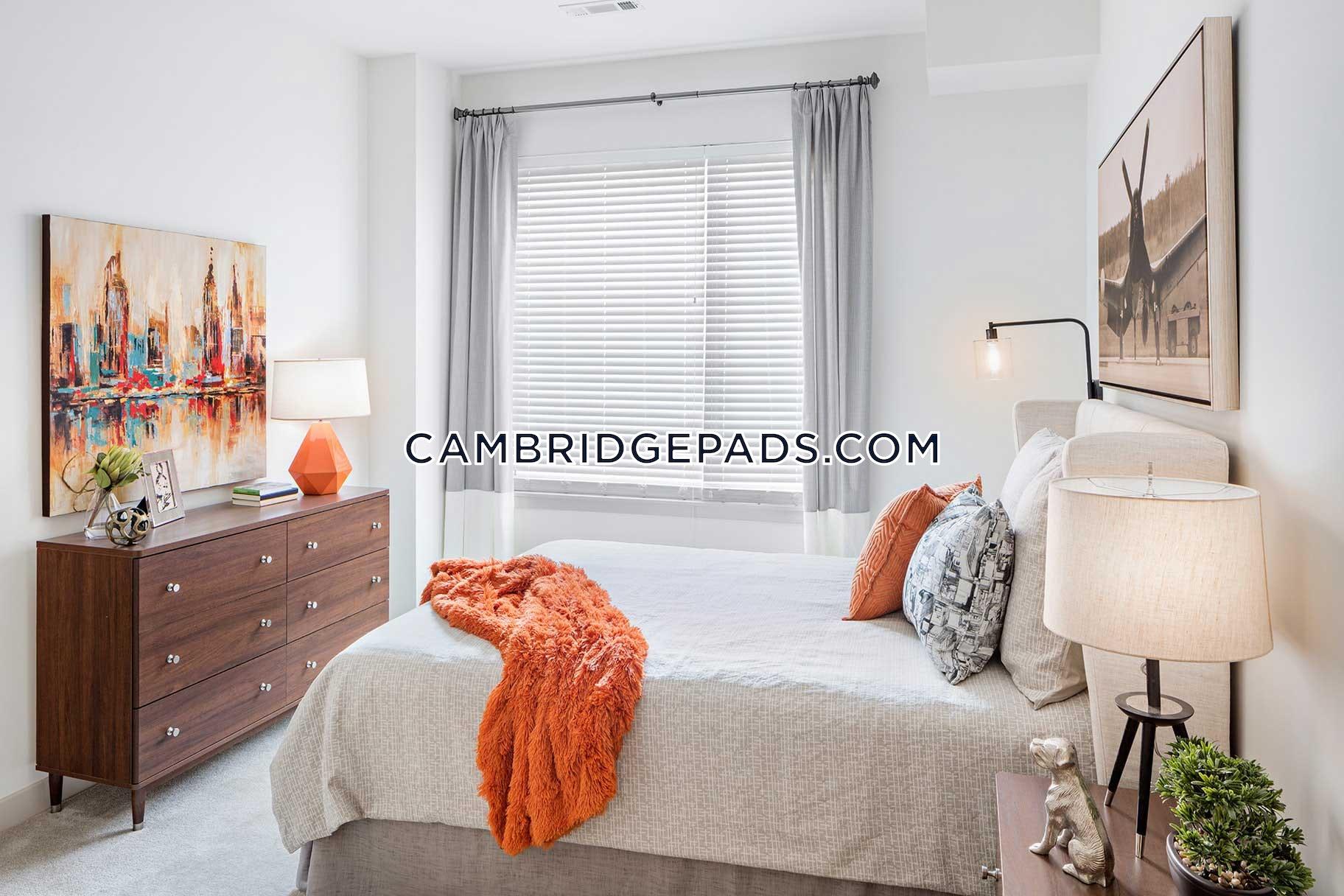 CAMBRIDGE - ALEWIFE - $2,225