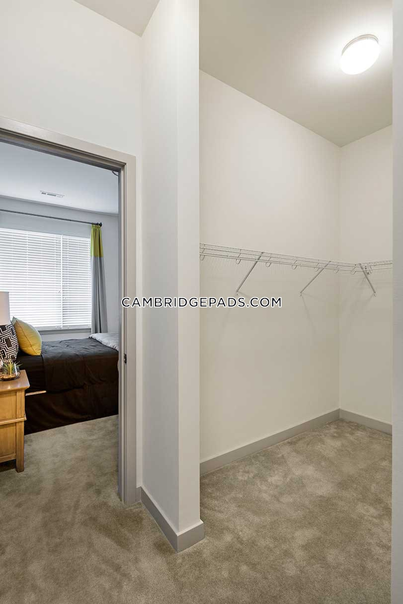 CAMBRIDGE - ALEWIFE - $2,974