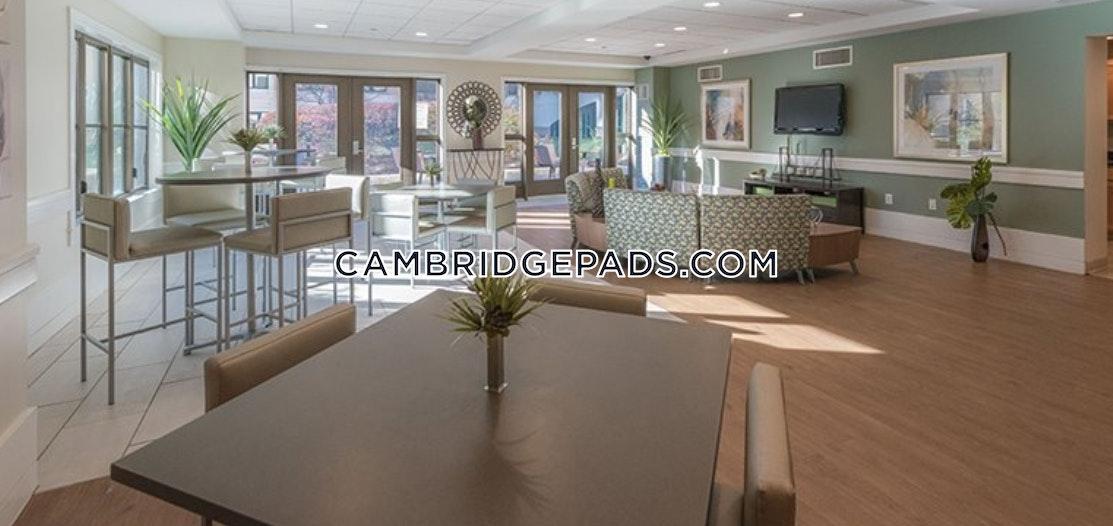 CAMBRIDGE - ALEWIFE - $2,830