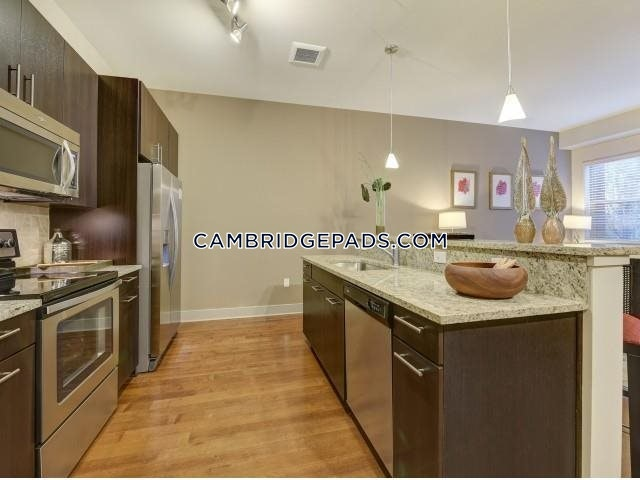 CAMBRIDGE - ALEWIFE - $2,495