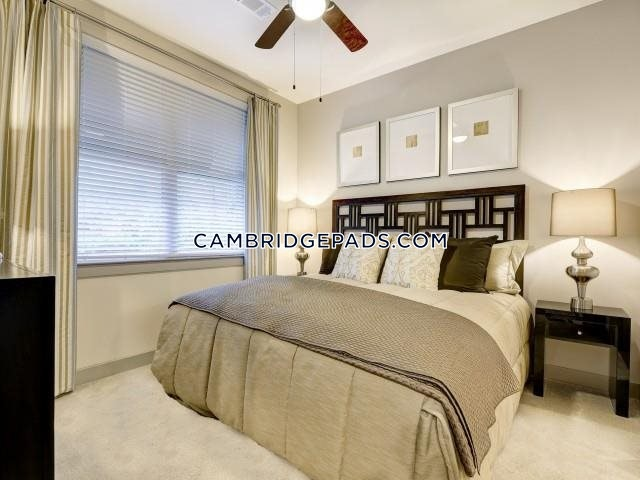 CAMBRIDGE - ALEWIFE - $2,656