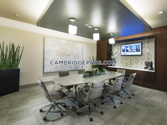 CAMBRIDGE - ALEWIFE - $2,855 /mo