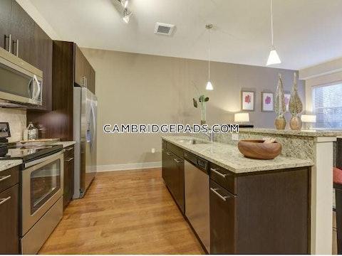 Cambridge - $3,285