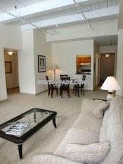 Cambridge, Massachusetts Apartment for Rent - $4,869/mo