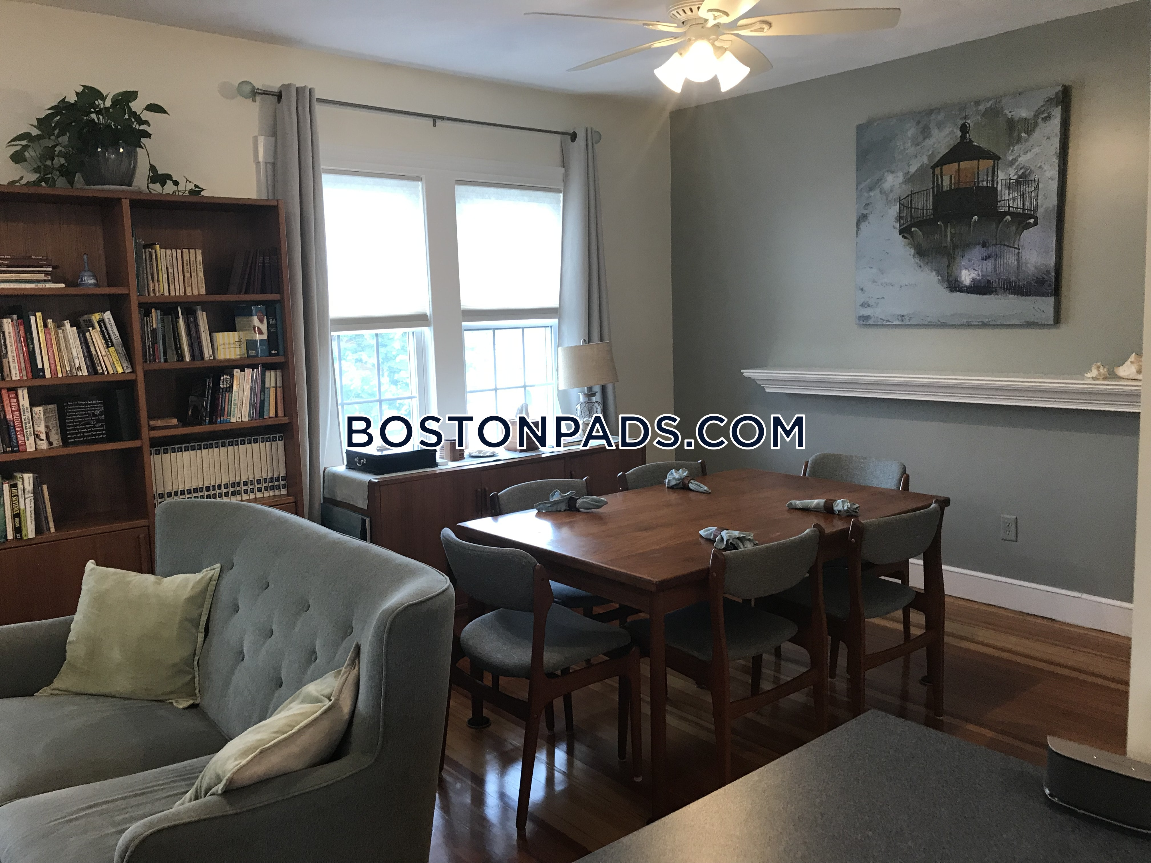 CAMBRIDGE - CENTRAL SQUARE/CAMBRIDGEPORT - $3,300