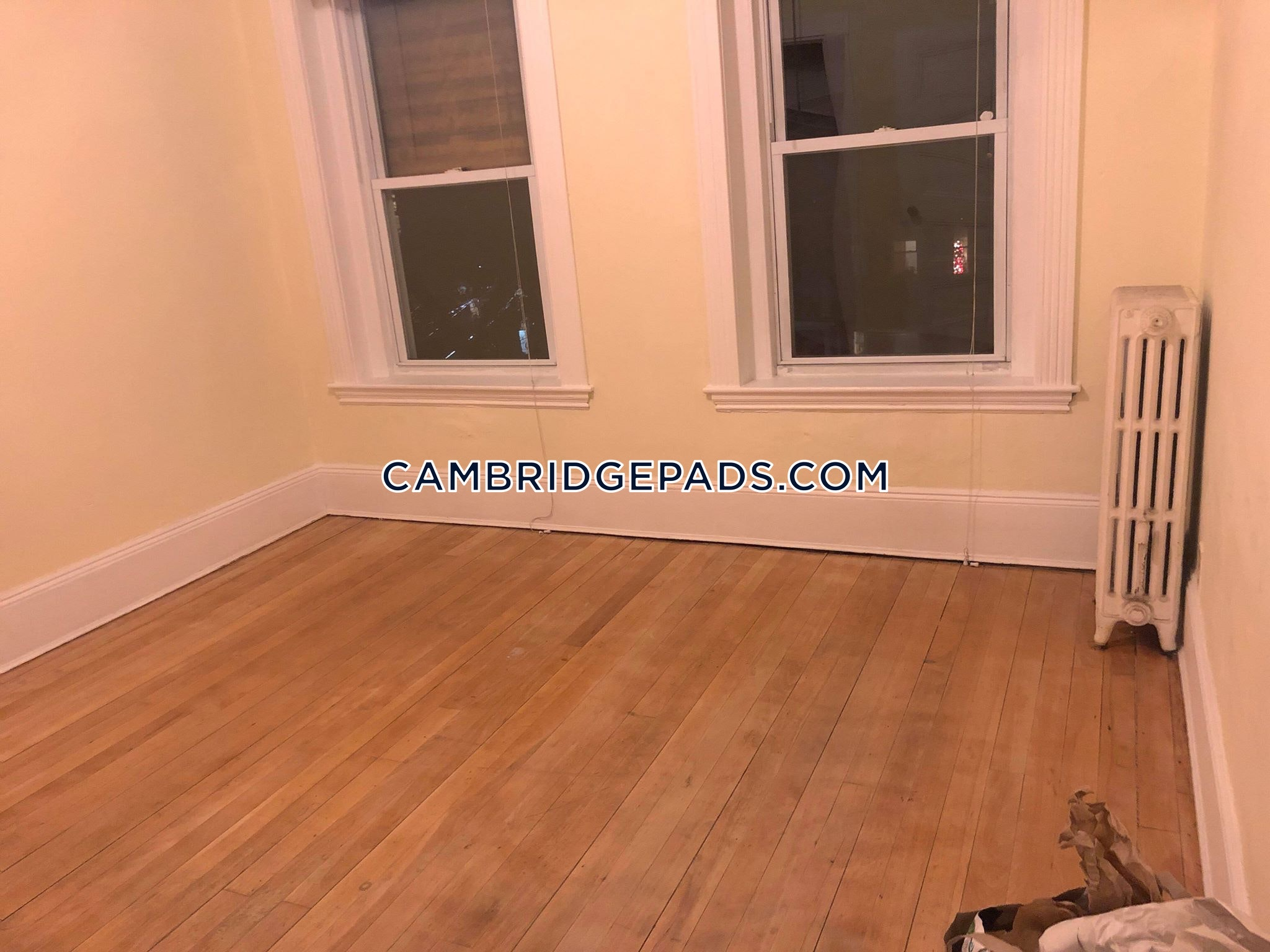 CAMBRIDGE - DAVIS SQUARE - $850