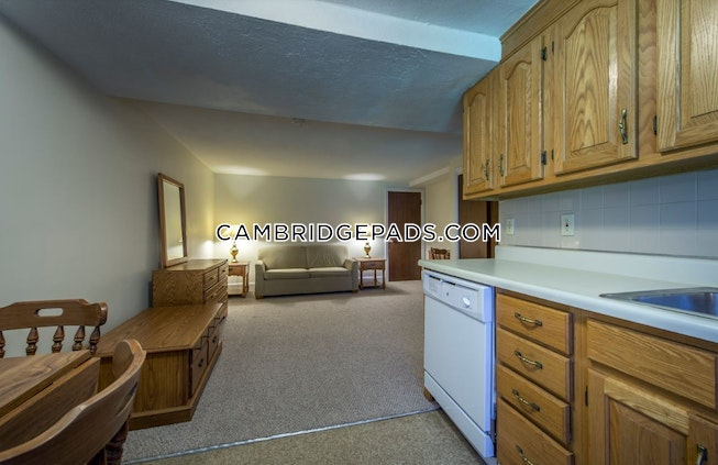 Cambridge - $1,950 /mo