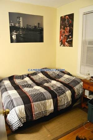 CAMBRIDGE - DAVIS SQUARE - $3,800