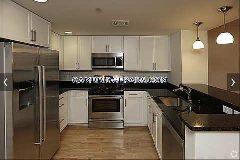 Cambridge - $2,657