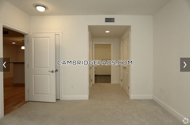 CAMBRIDGE - DAVIS SQUARE - $3,750 /mo