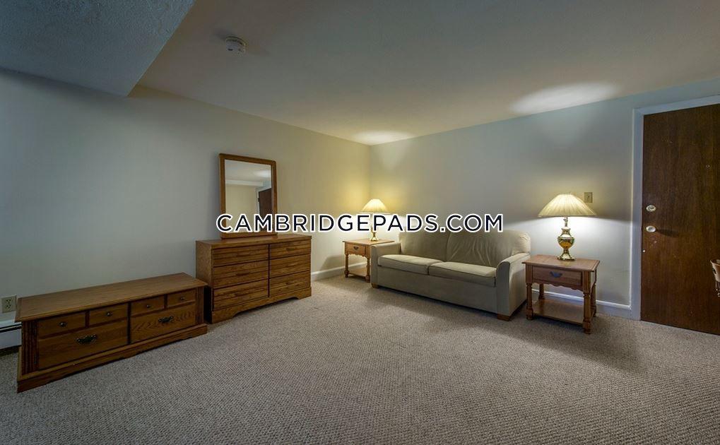 CAMBRIDGE - DAVIS SQUARE - $1,900