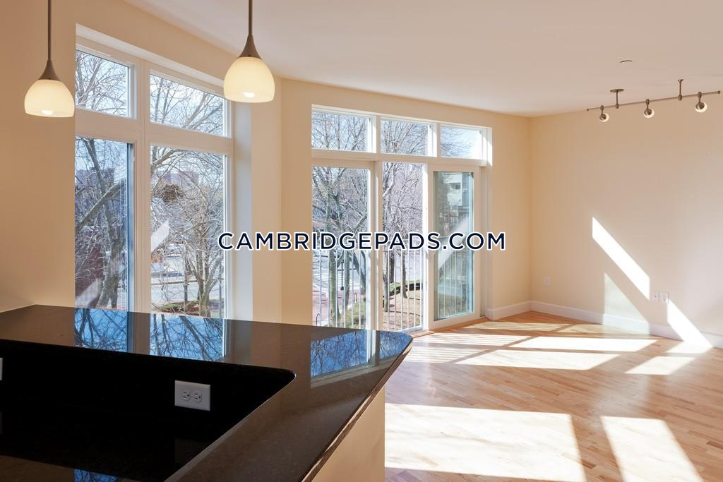 CAMBRIDGE - DAVIS SQUARE - $2,900