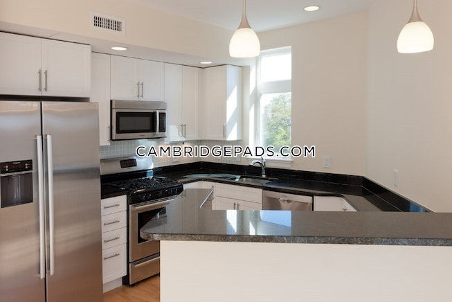 CAMBRIDGE - DAVIS SQUARE - $4,000 /mo